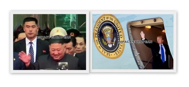 Sommet Kim et Trump au Vietnam: une visite officielle pour la dénucléarisation