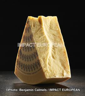 Le sbrinz, un fromage suisse aux faux airs de parmesan?