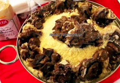 La 2ème édition du Festival international du couscous en Algérie