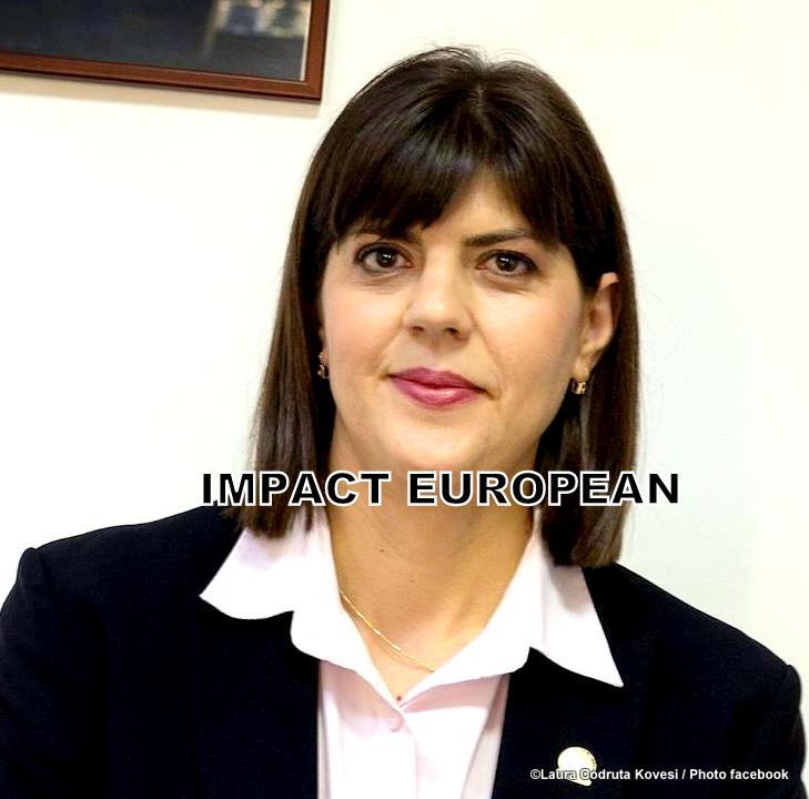 La dame de fer de la Roumanie deviendra le produit fini de la justice européenne…