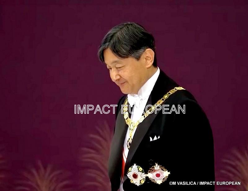 Japon: Nouvel empereur, nouvelle ère