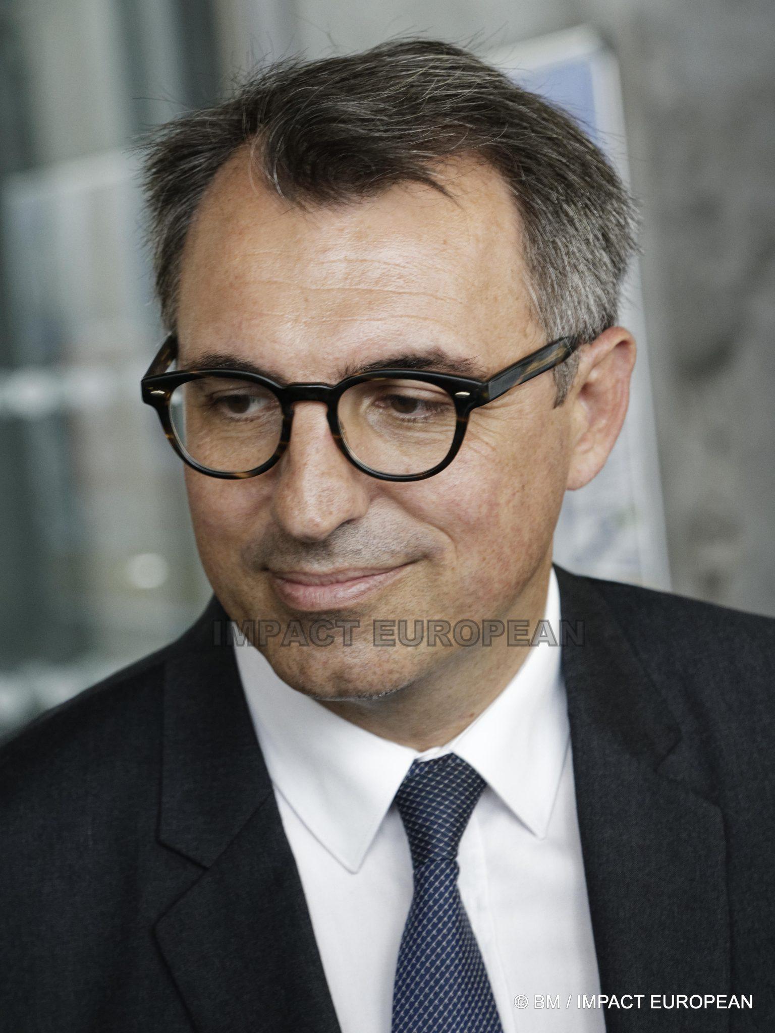 Démission de Luc Lemonnier, maire du Havre