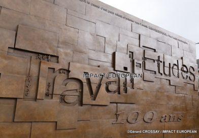 Montargis, l'axe Chine-France depuis plus de 100 ans
