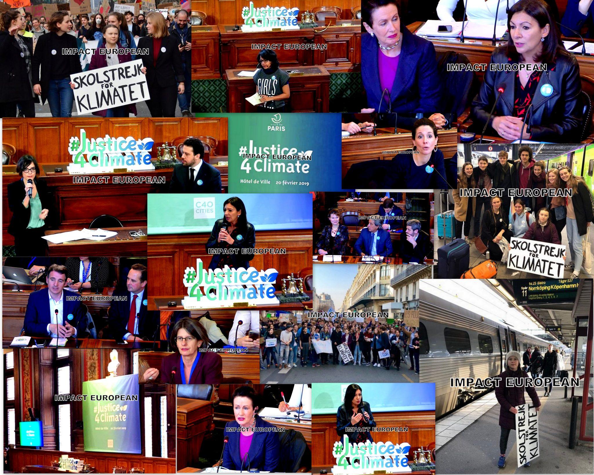 Justice4Climate: Dernier recours en faveur de la justice climatique
