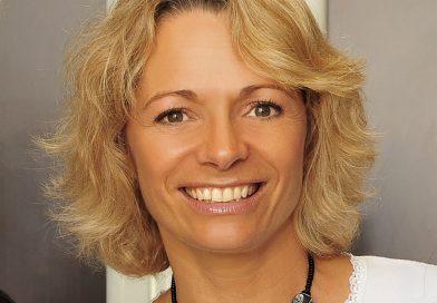 Muriel Hermine : « Je donne aux jeunes une deuxième naissance »