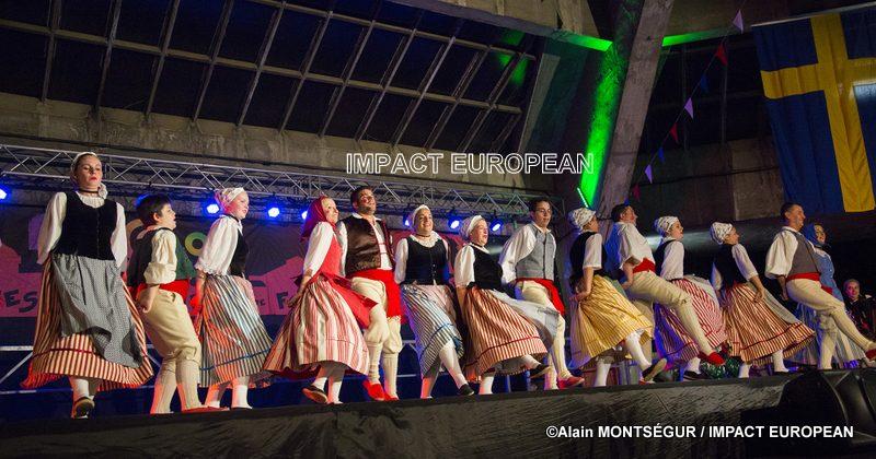 Art, traditions populaires et  folklore étaient au rendez-vous en Haute Garonne
