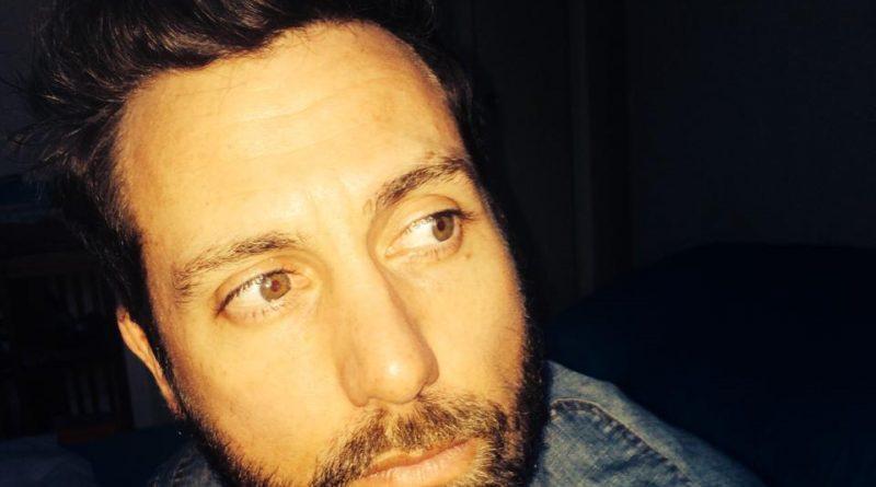 Olivier Raynal, un cowboy français au Festival d'Avignon