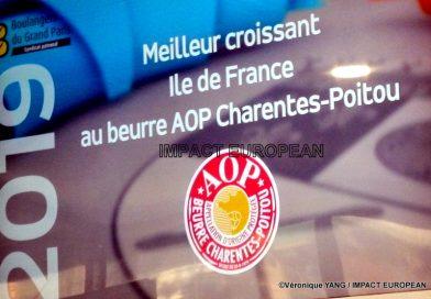 Le meilleur croissant au beurre AOP de Charentes-Poitou se trouve dans le 14ème arrondissement de Paris