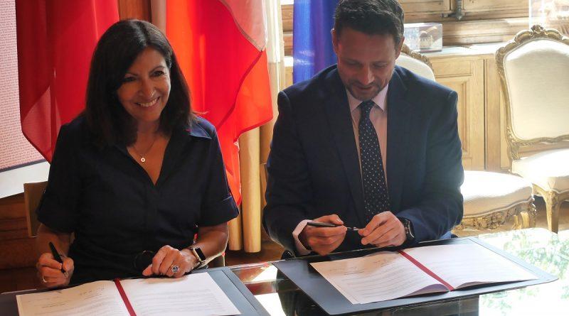 Renouvellement du Pacte d'amitié et de coopération entre Paris et Varsovie