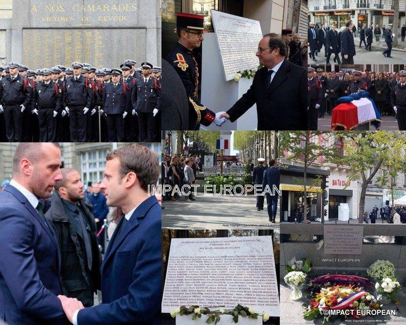 Le 11 mars sera la journée d'hommage aux victimes du terrorisme