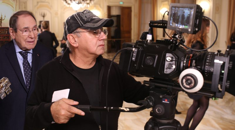 Alain Williams : « Ce film est un manifeste à la guérison »