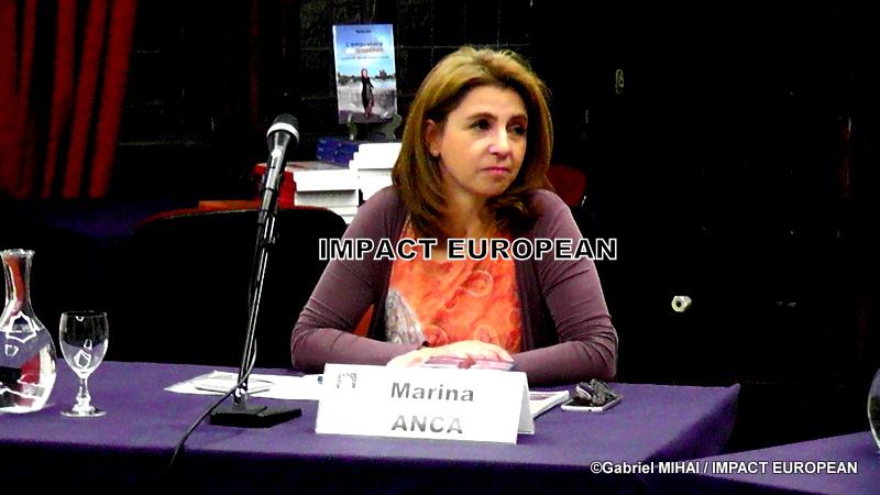 Marina Anca, l'adolescente qui a échappé au régime communiste sauvée par la ville lumière