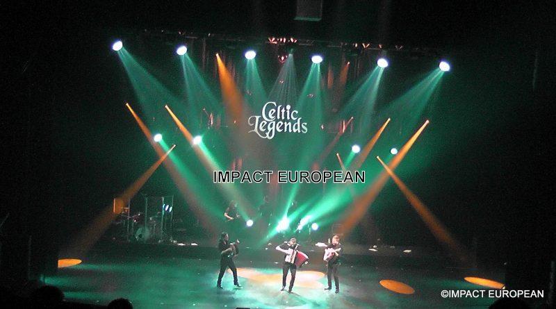 St Patrick et Celtic Legends: toute l'Irlande pour un week-end