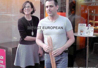 La meilleure baguette 2019 se trouve dans le 12ème arrondissement