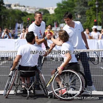 10ème édition du mois parisien du handicap