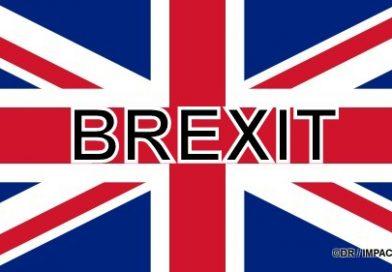 Brexit: le gouvernement britannique a déclaré mardi qu'il voulait négocier un nouvel accord