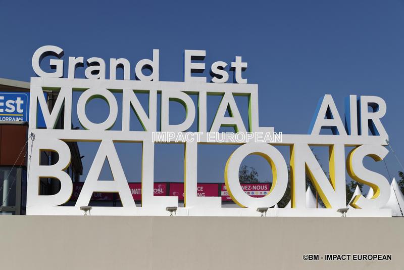 Le Grand Est Festival Air Ballon, une découverte vue du ciel et au gré du vent