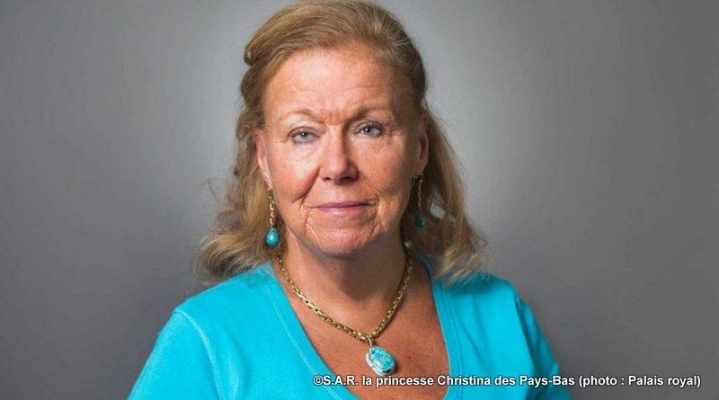Pays-Bas : la maison royale en deuil après le décès de la princesse Christina