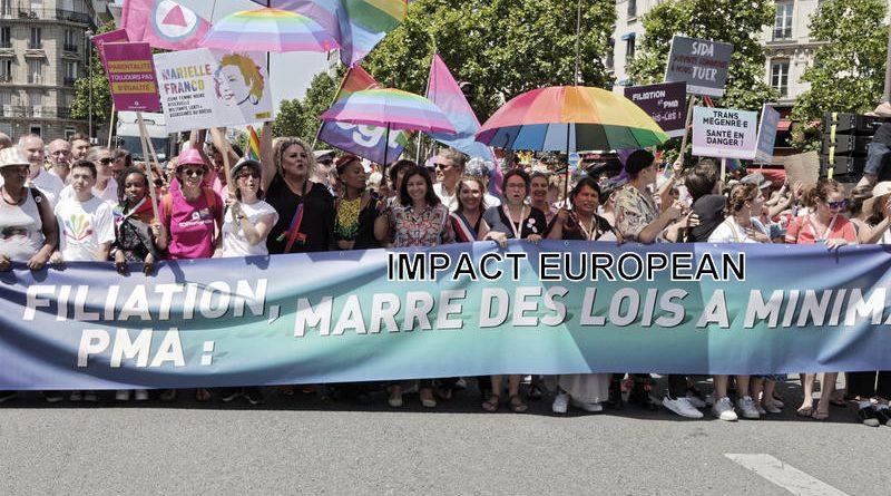Gay Pride 2019 à Paris: une signification particulière pour le 50e anniversaire des émeutes de Stonewall et le combat pour la Procréation médicalement assistée (PMA)