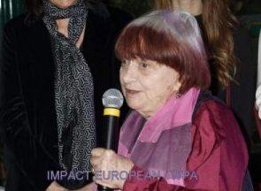 Décès d'une pionnière de la Nouvelle Vague, Agnès Varda nous a quittés