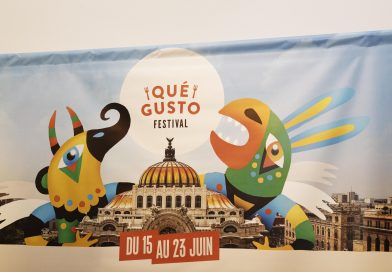 Festival Que Gusto: un petit coin du Mexique à Paris